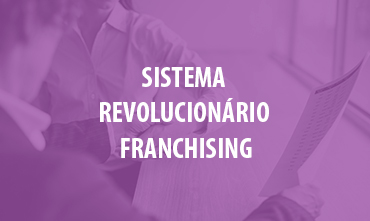Sistema revolucionário franchising
